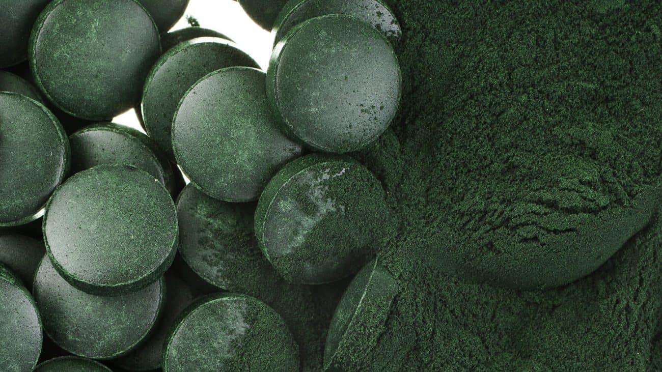 Espirulina: ¿Cuáles son los mejores productos del 2020?