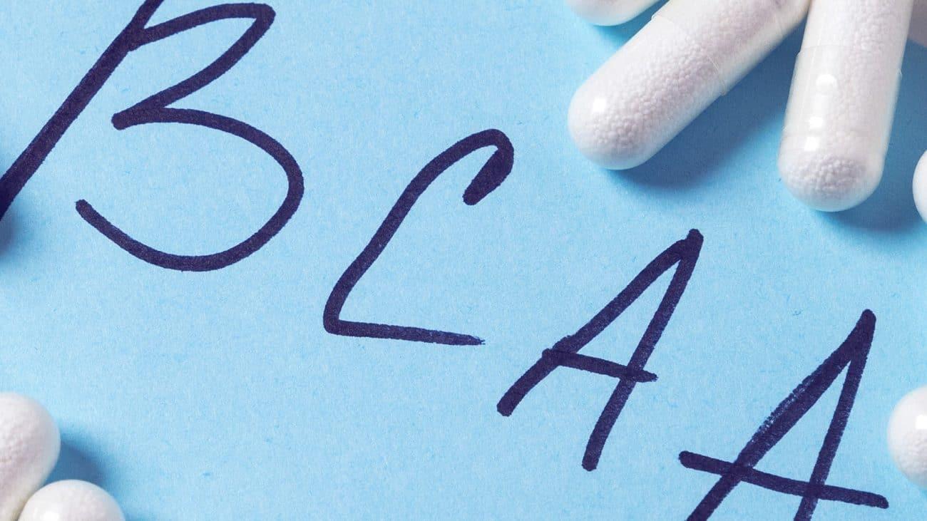BCAAs: ¿Cuál es el mejor suplemento del 2020?