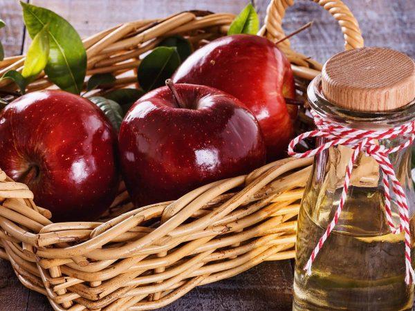 Vinagre de manzana: ¿Cuáles son los mejores productos del 2020?