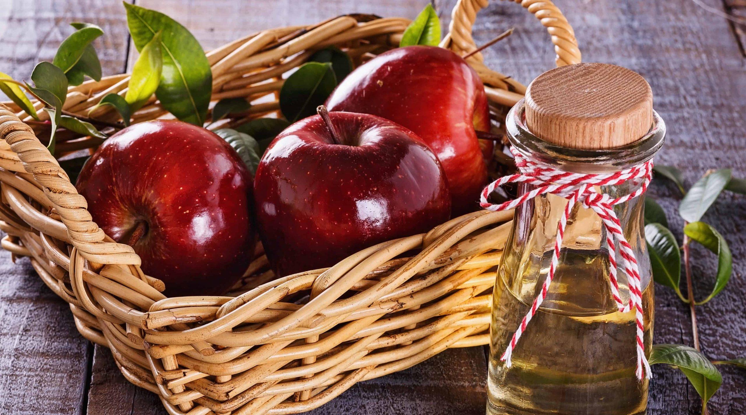 contraindicaciones del vinagre de manzana y miel