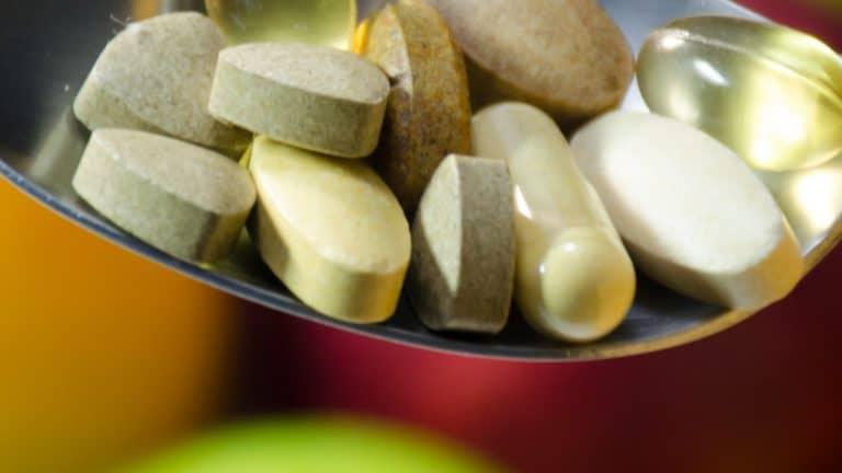 Vitamina E: ¿Cuál es el mejor suplemento del 2020?
