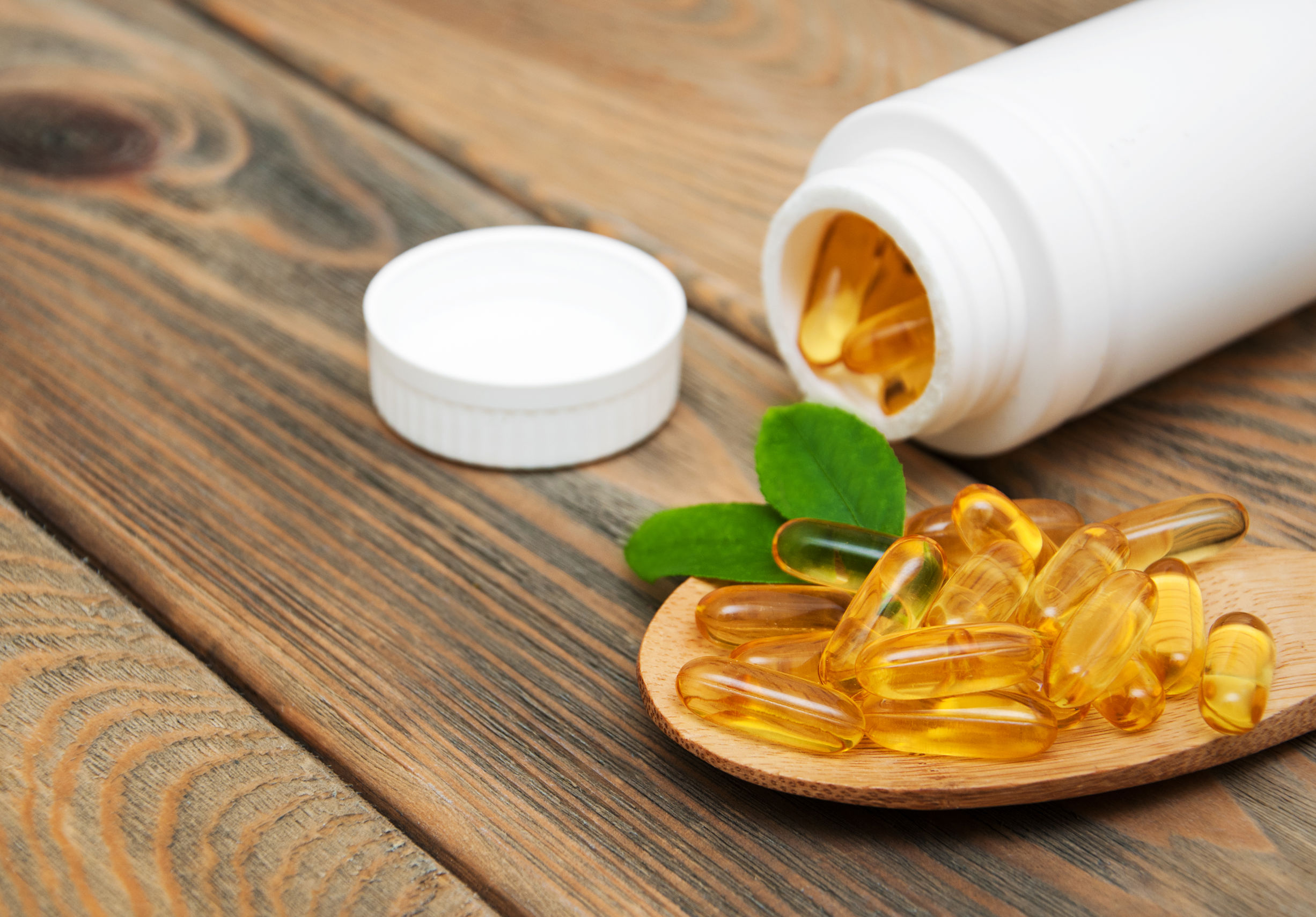 Vitamina D3: ¿Cuál es el mejor producto del 2020?