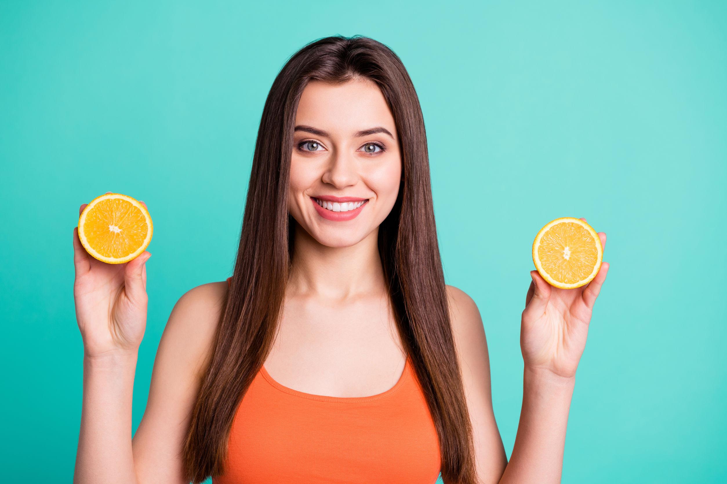 Vitamina C: ¿Cuál es el mejor producto del 2021?