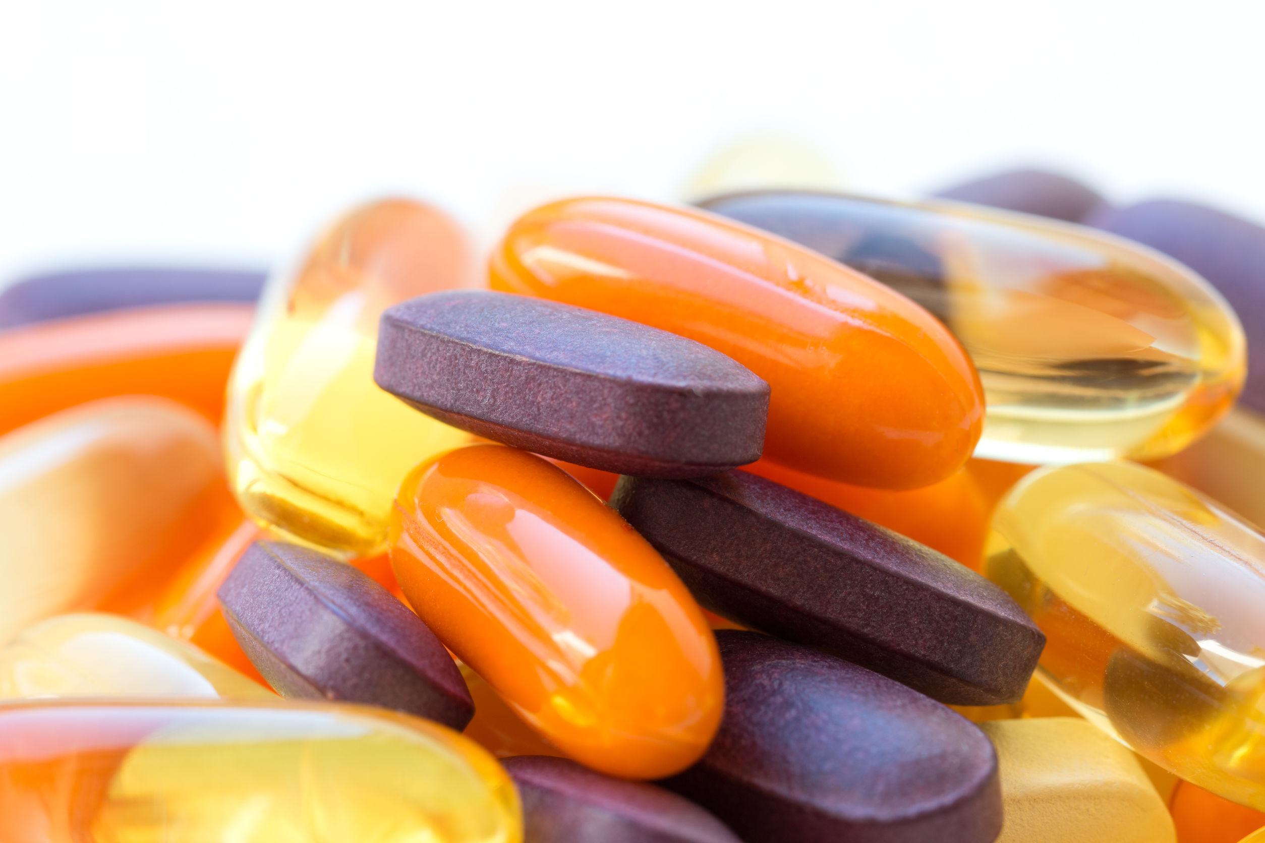 Vitamina D3 y K2: ¿Cuáles son los mejores productos del 2020?
