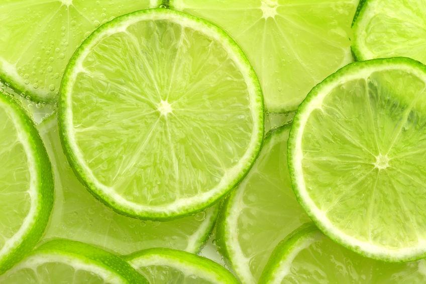 Imagen de rodajas de limón
