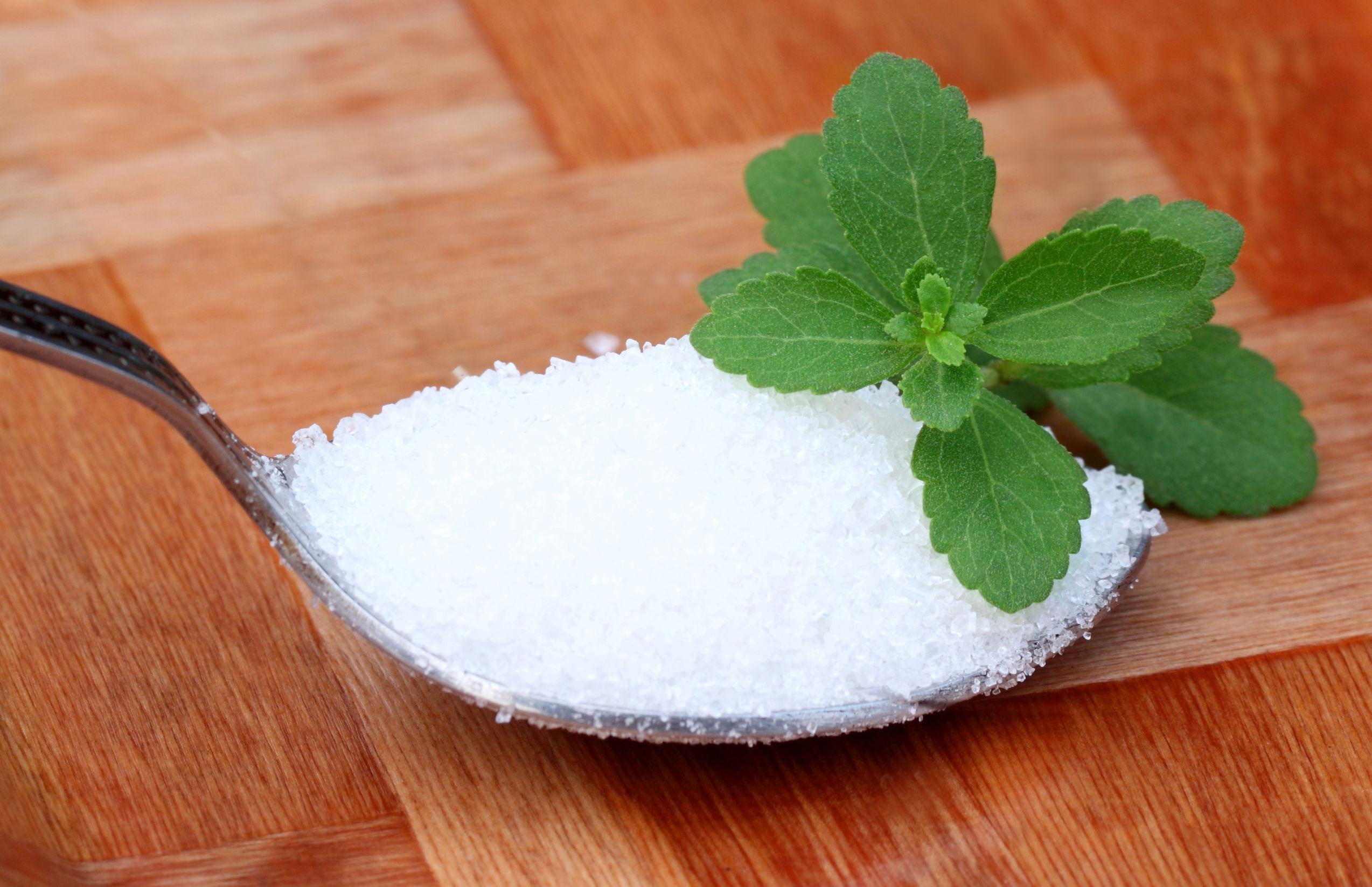 Stevia: ¿Cuáles son los mejores productos del 2021?