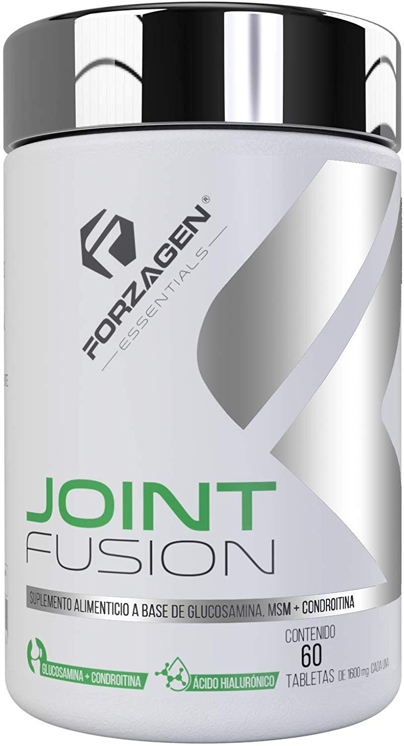 Forzagen Essentials Joint Fusion - 60 Tabletas