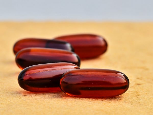 capsulas con aceite de krill