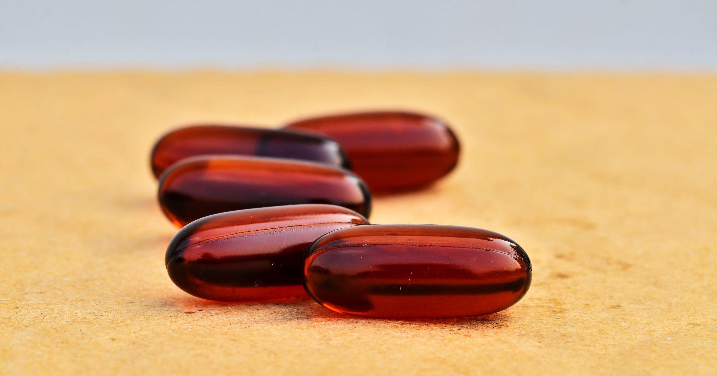 Aceite de krill: ¿Cuál es el mejor del 2021?
