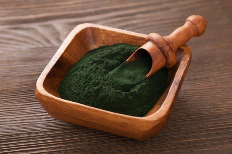 Polvillo verde