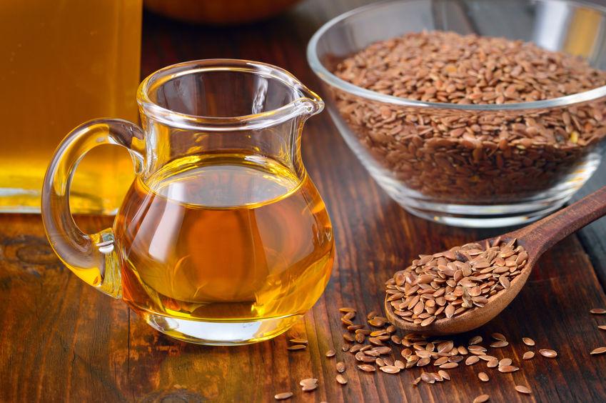 Imagen de aceites y semillas