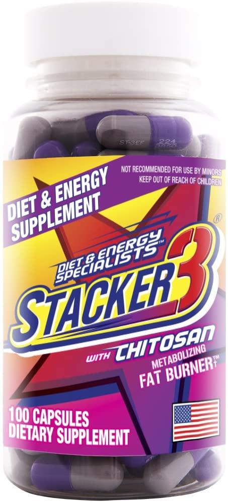 Stacker 3, 98 100-096, 1, 1