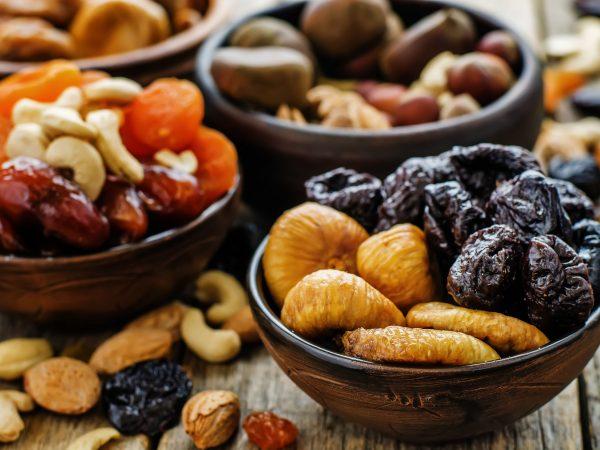 Imagen de varios alimentos