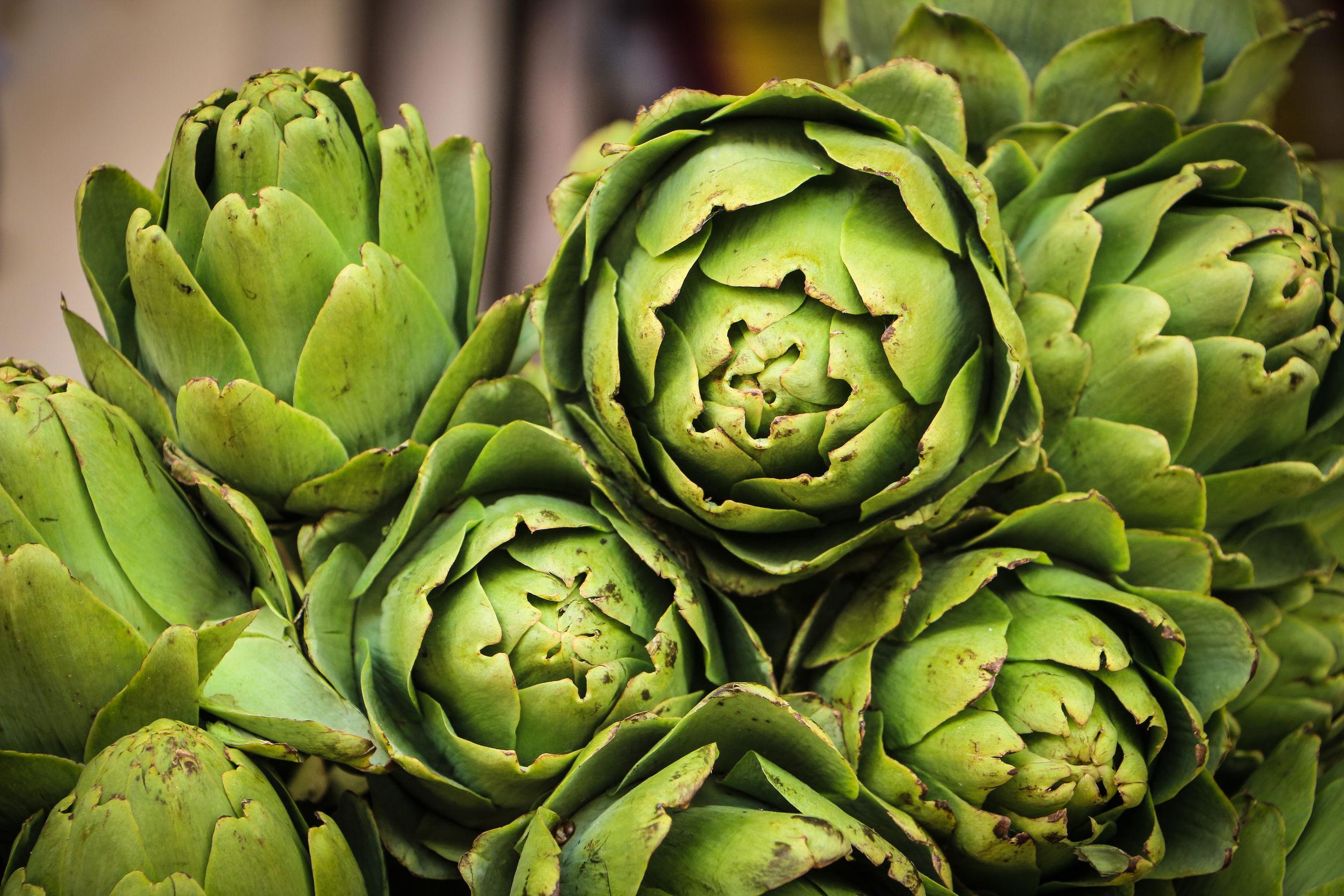 Cápsulas de alcachofa: ¿Cuáles son los mejores productos del 2021?