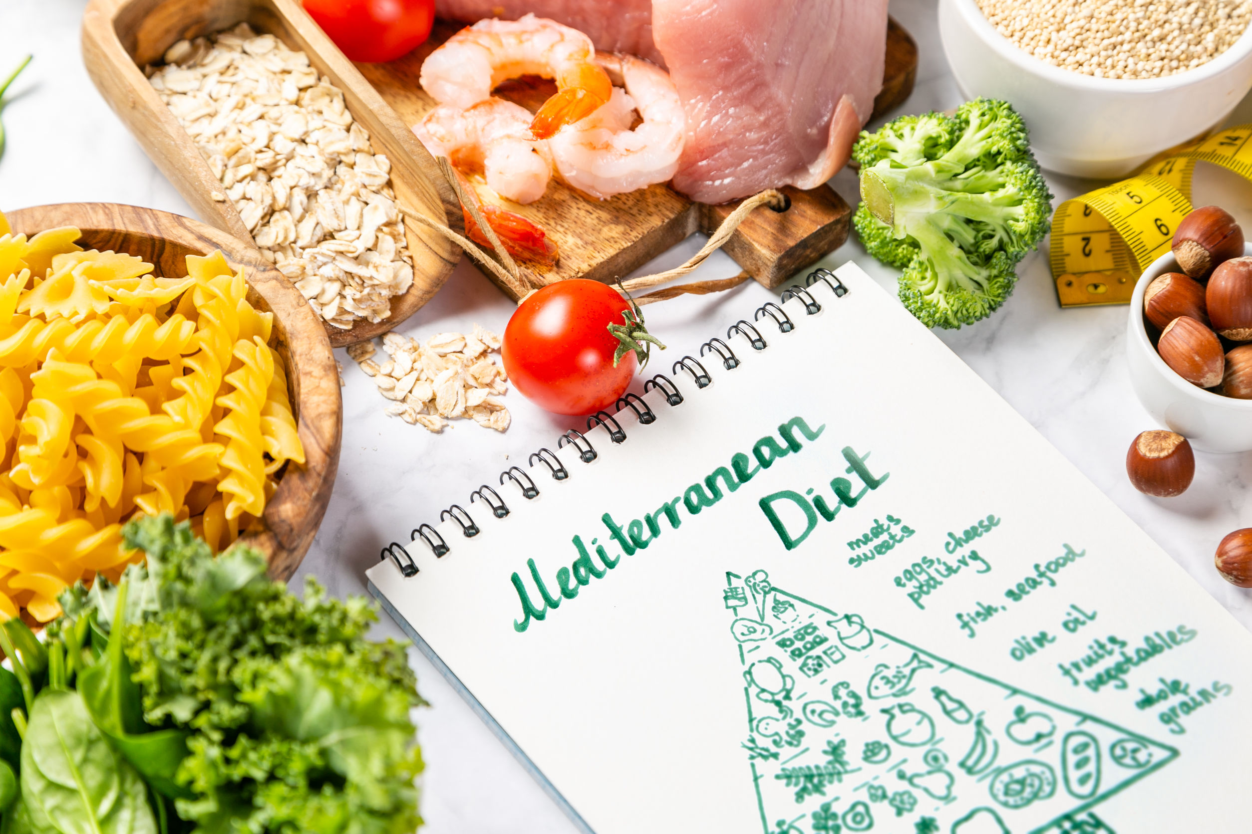 Bajar De Peso Sin Hacer Dieta