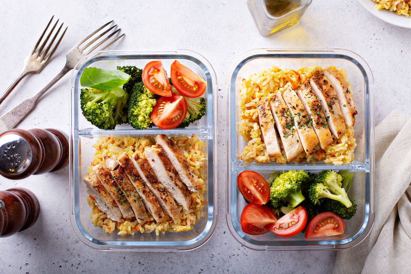 Dieta balancada