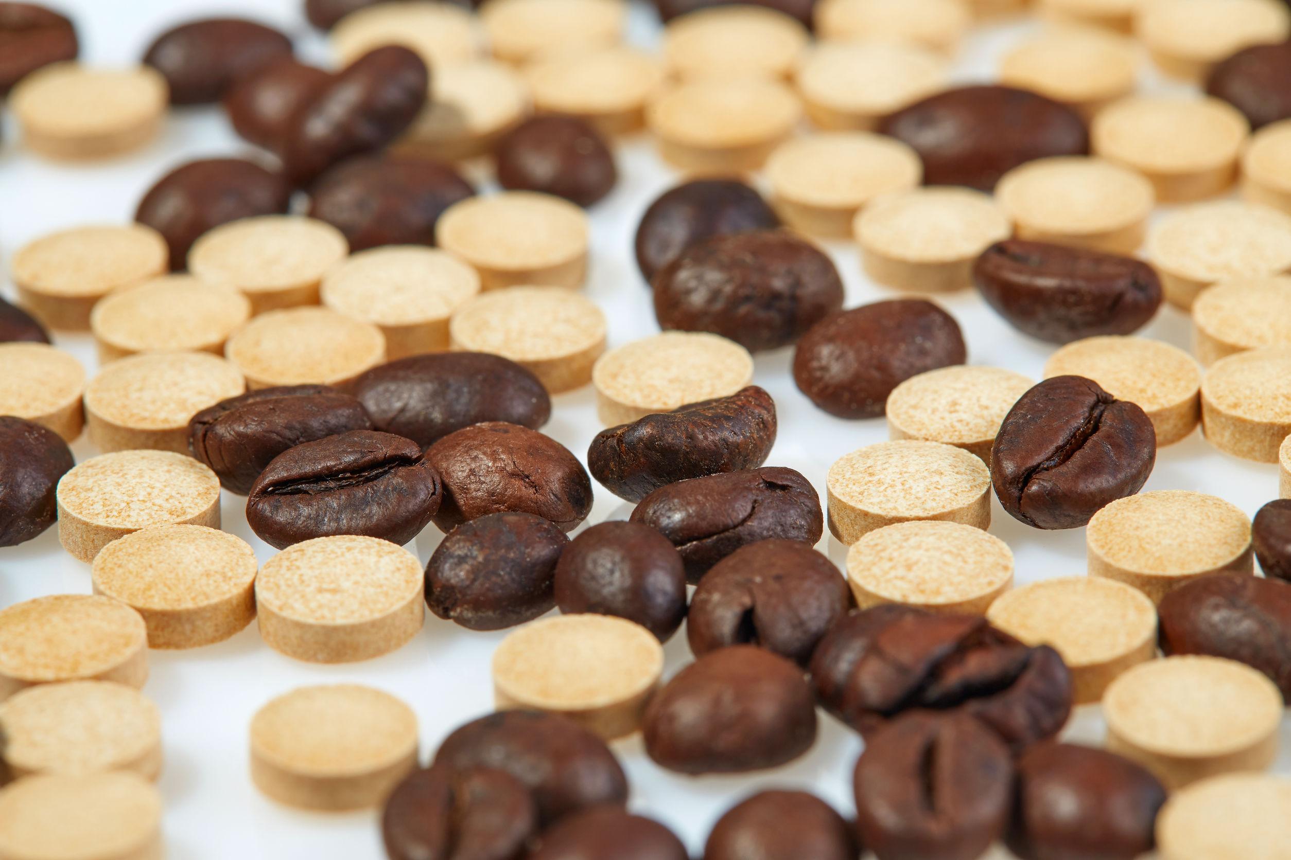 pastillas-de-cafeina