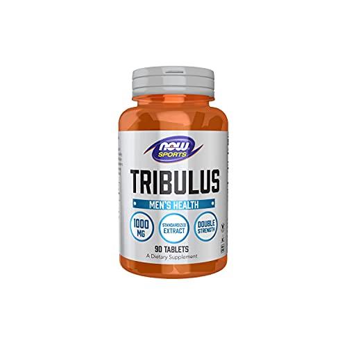 Tribulus 1000mg - 90 tabletas