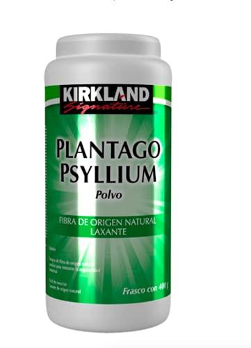Fibra Psyllium