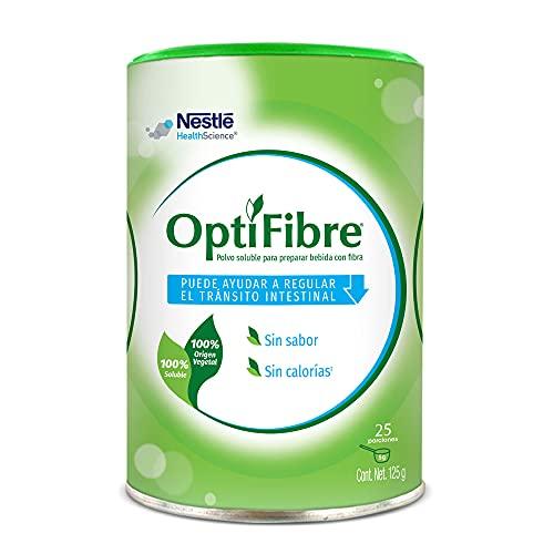 OPTIFIBRE®, fibra 100% soluble, 125 gr